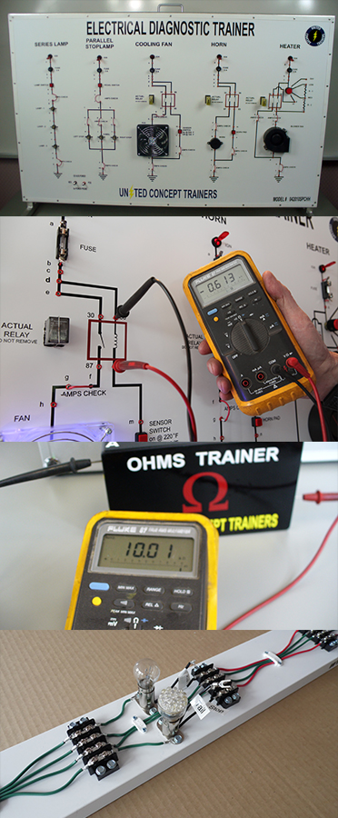 Electrical Training Aids Picture